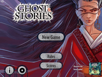 Video Game: Ghost Stories