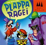 Board Game: Plapparagei