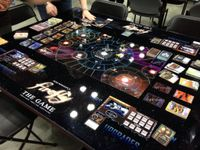 Board Game: Firefly: The Game