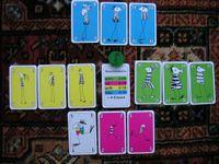 Board Game: Foppen