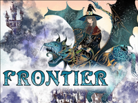 Board Game: Frontier: Enchanted Land