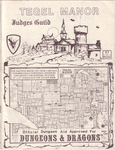 RPG Item: Tegel Manor