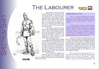 RPG Item: The Labourer