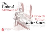 RPG Item: The Fictional Memoirs of Harriette Wilson & Her Sisters