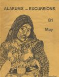 Issue: Alarums & Excursions (Issue 81 - May 1982)