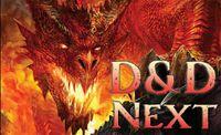 RPG: D&D Next