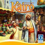 Board Game: Kairo