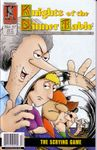 Issue: Knights of the Dinner Table Magazine (Issue 57 - Jul 2001)