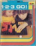 Board Game: 1-2-3 Go!