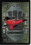 Board Game: Shadowfist