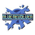 Video Game: Blue Revolver