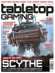 Issue: Tabletop Gaming (Issue 7 - Dec/Jan 2017)