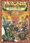 RPG Item: Realm of Chaos: Slaves to Darkness