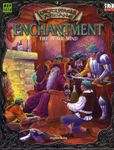 RPG Item: Enchantment: Fire in the Mind