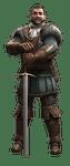 Character: Bartolomeo d'Alviano