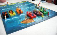 Board Game: Lifeboats