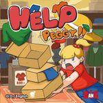 Board Game: Help Peggy