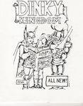 RPG Item: Dinky Kingdom