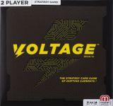 Board Game: Voltage