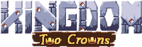 Video Game: Kingdom: Two Crowns