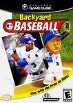 Video Game: Backyard Baseball