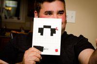 Board Game: PIX