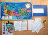 Board Game: Oh! Canada