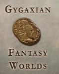 Series: Gygaxian Fantasy Worlds