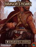 RPG Item: The Dragon's Hoard: Wondrous Items