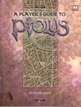 RPG Item: A Player's Guide to Ptolus