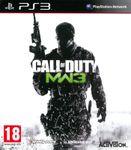 Video Game: Call of Duty: Modern Warfare 3