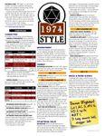 RPG Item: 1974 Style