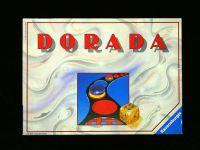 Board Game: Dorada