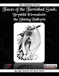RPG Item: Faces of the Tarnished Souk: Brynhild Eirensdottir, the Shining Valkyrie