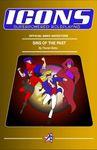 RPG Item: Sins of the Past