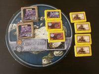 Board Game: Onward to Venus
