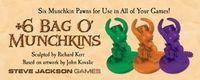 Board Game: +6 Bag O' Munchkins