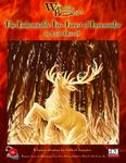 RPG Item: War of the Burning Sky #02: The Indomitable Fire Forest of Innenotdar (OGL d20 3.x)