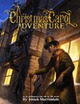 RPG Item: A Christmas Carol Adventure