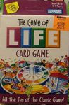 Board Game: The Game of Life: Card Game