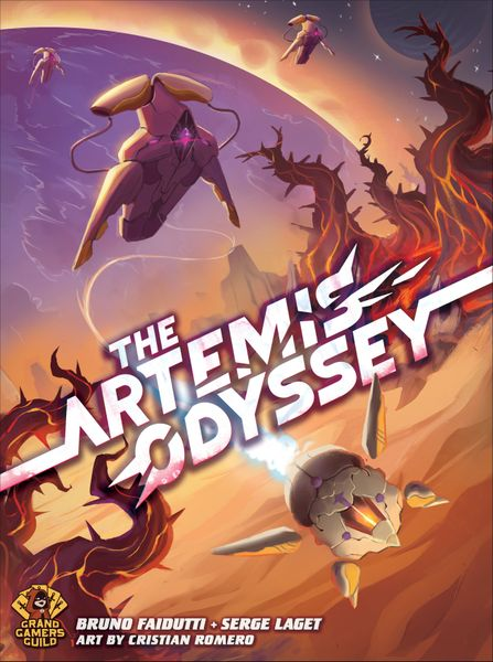 The Artemis Odyssey