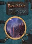 RPG Item: City of the Gods