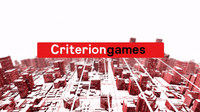 Video Game Publisher: Criterion Games