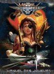 RPG Item: Metal Adventures: Manuel des joueurs
