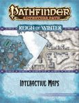 RPG Item: Reign of Winter Interactive Maps Set