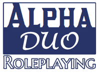 RPG: Alpha Duo Basic Roleplaying