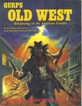 RPG Item: GURPS Old West