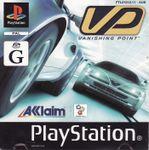 Video Game: Vanishing Point