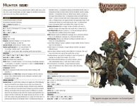 RPG Item: Advanced Class Guide: Hunter