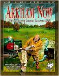 RPG Item: Arkham Now
